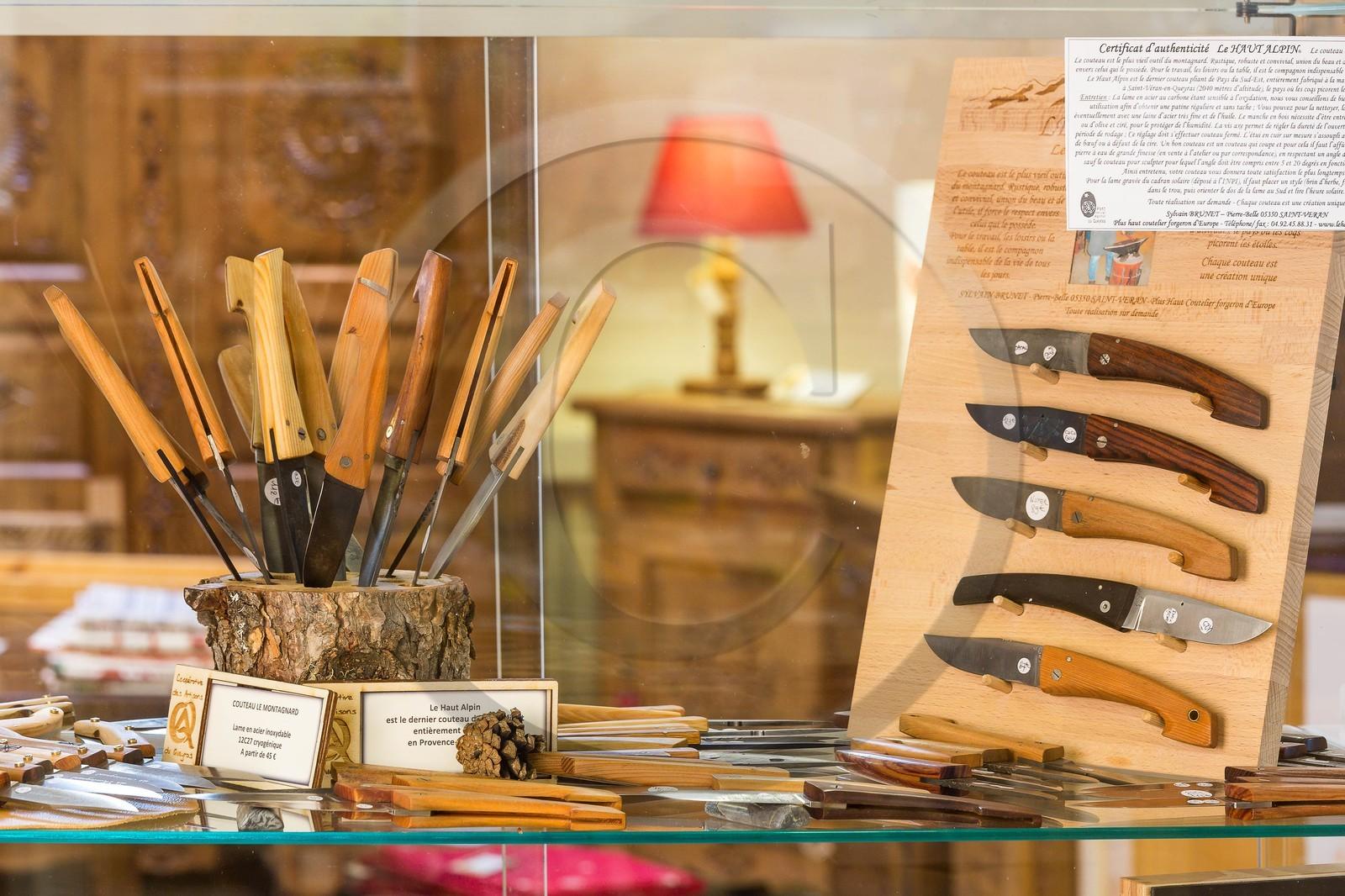 La maison de l 39 artisanat du queyras phototh que photos for Maison de l artisan