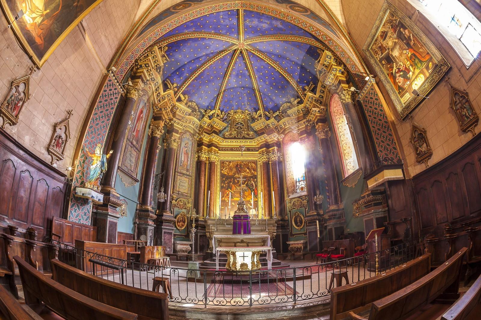 「Cathédrale Notre-Dame-de-l'Assomption」の画像検索結果
